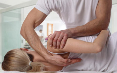 Chiropractic means professional health care