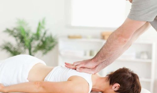 Chiropractic Therapy in Pain Management