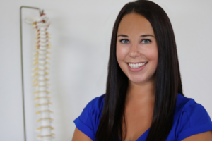Dr Chelsea Nelson - Chiropractor