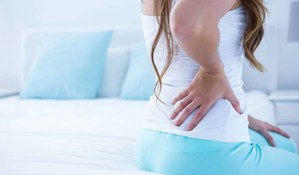 How to prevent low back pain