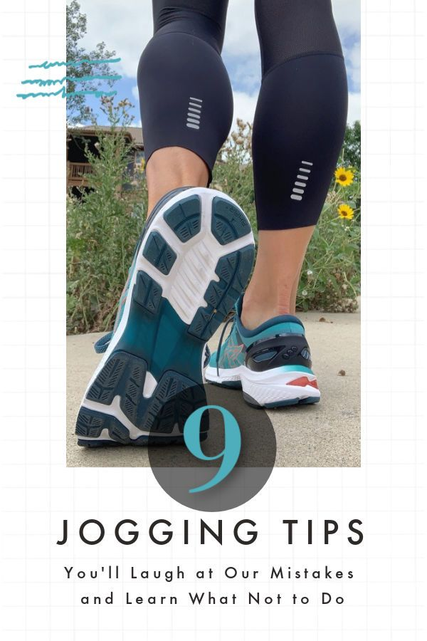 9 Jogging Tips | Comical Running Stories to Learn From