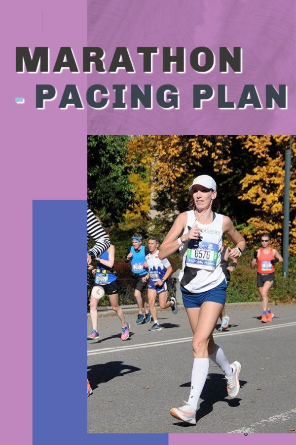 Marathon Pacing Strategy | How to Have Your Best Day