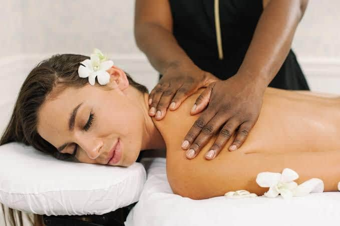 HOW OFTEN SHOULD YOU GET A MASSAGE, IN THESE ESPECIALLY MOST STRESSFUL TIMES?
