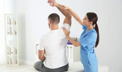 THE UNENDING MERITS OF PHYSIOTHERAPY