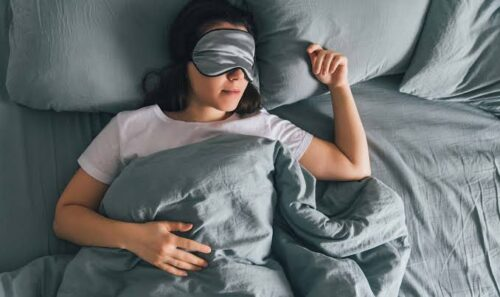 NIGHTY NIGHT: ARE YOU SLEEPING THE RIGHT WAY?