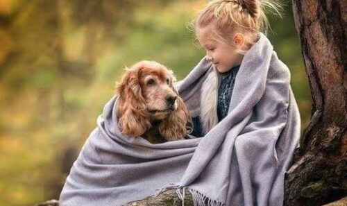 TEACHING YOUR KIDS TO LOOK AFTER THEIR PETS