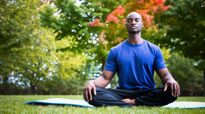 THE SUPERPOWER OF MEDITATION